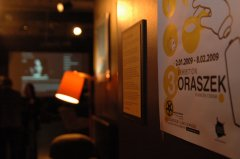 expo, graphics, Michał Oraszek