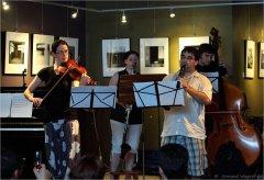 concert, klezmer, Internation Vianden Music Festival