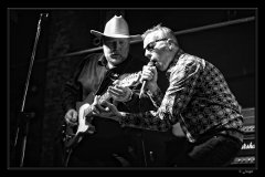 concert, blues, Winklepickers, Roger Melcher, Roland Meyer, Paul Lebrun, Tom Lehnert