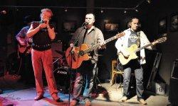 concert, blues, Nocna Zmiana Bluesa, Polish