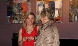 expo, paintings, Małgorzata Jankowska