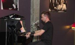 concert, poetry, Poland, Polish