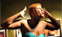 concert, choir, marie christiane nishimwe