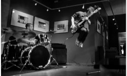 concert, rock, rockabillity, the razorblades