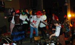 cabaret, Mi Cuit, carnival, spectacle