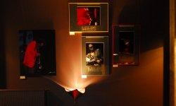 opening, expo, Raymond Clement, jazz, photography