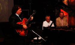 concert, jazz, Brian Seeger,