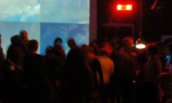 party, Bloen Eck disco