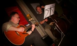 concert, jazz, Poland, Polish, Bartek Stepien
