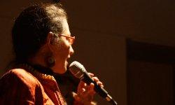 concert, literature, Karin Melchert