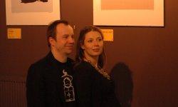 expo, graphics, Michał Oraszek