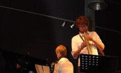 concert, jazz, Paul Fox, Markus Ehrlich, Robert Kesternich, Zacharias Zschenderlein, Maurice Kuehn