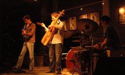 concert, jazz, Hungary, Mátyás Szandai, Szabolcs Oláh, András Dés