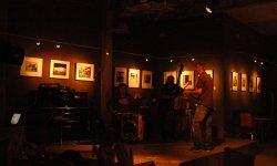 concert, jazz, Jazzmokers