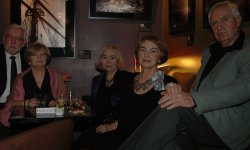 New Years Eve Party 2009.12.31