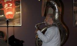 concert, jazz, folk, Bulgaria, Emmanuel Frin, Boris Dinev