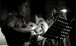 concert, jazz, Brian Seeger, Paul Wiltgen, Jean-Yves Jung