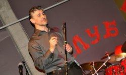 concert, jazz, folk, Bulgaria, Gaida, Theodosii Spassov, Roumen Toskov, Hristo Yotzov