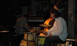 concert, jazz, folk, Bulgaria, Gaida, Dimitar Bodurov, Jens Duppe, Mihail Ivanov