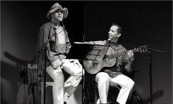 concert, folk, Malcziki, Krzysztof Tarasiuk, Marian Mazurek, Poland, Polish