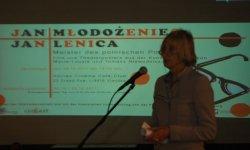expo, posters, Jan Młodożeniec. Jan Lenica., Polish, Poland, Marie Luise Niewodniczańska