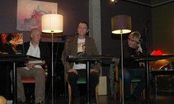 literature, film, Poland, Polish, Krzysztof Siwczyk, Maciej Melecki, Jan Faber