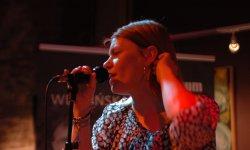 concert, blues, Polish, Werbińska, Pawlina, Poland