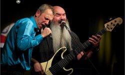 concert, blues, Winklepickers, Roger Melcher, Roland Meyer, Paul Lebrun, Tom Lehnert