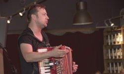 concert, Poland, Czesław Mozil