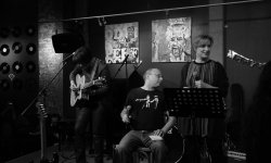 open stage, concert, jazz, blues, rock